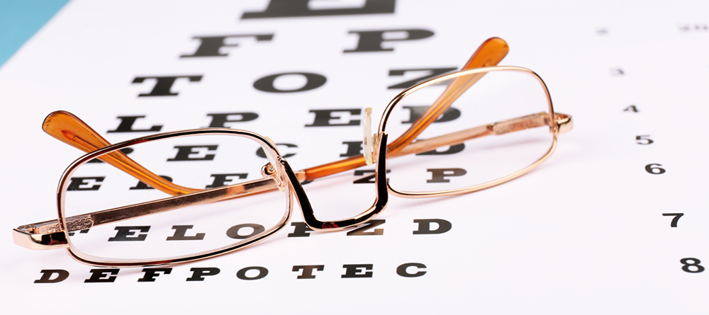 Eye Examinations | Rittenhouse Eye Associates