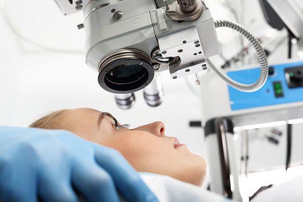 Lasik Surgery Procedure