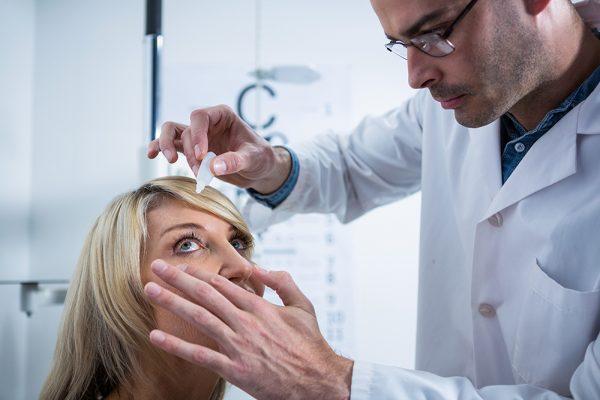 Eye Dilation